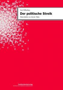 Buch: Der politische Streik