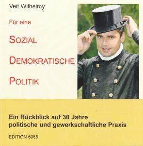 Buch: Für eine sozialdemokratische Politik